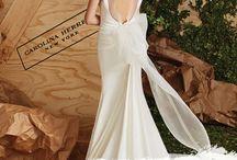 Wedding Dress Trends 2017