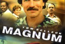 Magnum série