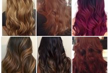 Collections colour and extensions