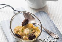 Recettes à cuisiner / Des bonnes idées de jolies recettes simples et Healthy