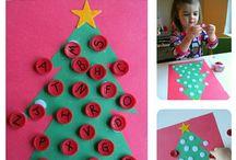 Winter Wonderland / Winter crafts and educational activities