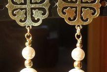 Perlas siempre de moda