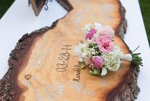My Rustic Wedding