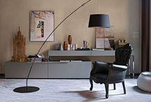 Kwik Infinity 27EF / interior design
