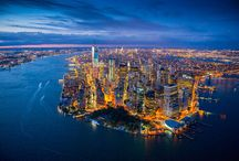 Next Destination - New York City!