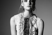 Editorials / Our designers in the fashion magazines