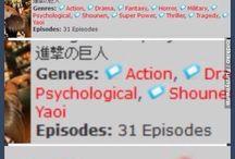Anime *w*