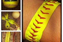 Dawn softball