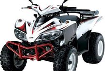 ATV / ATV available for Rent