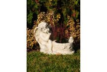 Donice ogrodowe DecoBranche / Proponujemy trwałe i ciekawe donice ogrodowe do każdego ogrodu. Zapraszamy da zakupu naszych donic ogrodowych ze sztucznego kamienia DecoBranche.