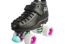 Speed Skating & Derby / My love since 7th grade / by Stephanie Maready Woodson
