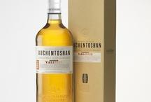 Whiskies I've tasted