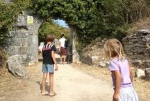 Destinazioni di viaggio con bambini / Le migliori destinazioni di viaggio per viaggiare con i bambii