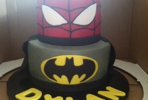 Cake Decorating / by Bonney Legg