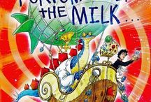 Our Favorite Children's Chapter Books / Some of the most beloved children's chapter books