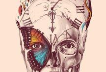 tattoominták