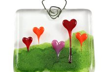 My Fused Glass