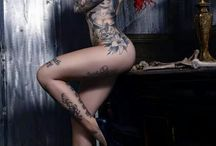 I Love Tattoos / by The LoloVivi Network