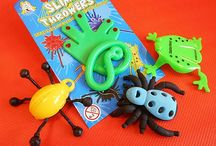 Creepy Crawlies & Bugs Party Bags