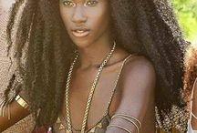 BBW Beautiful Black Women