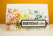 Invitation Ideas / by Kiara Ray
