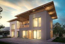 Дом, который я хочу