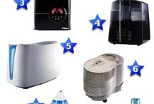 Best Humidifiers / A collection of the best humidifiers from whole home systems to single room and travel models. This is a board created by Relevant Rankings (relevantrankings.com) where we review, rate and rank various products, services and topics.