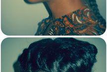 Natural Hair & Protective Styles / natural hair