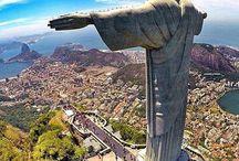 Rio de Janeiro / Paisagens do meu Rio de Janeiro lindas e se admirar.
