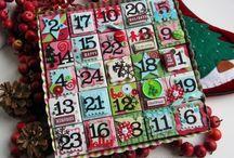 Advent Calendars / by RichmondMom