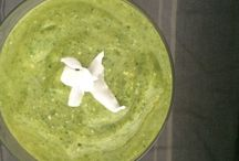 Juices, Smoothies & Other Yummies