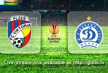 UEFA Europa League / UEFA Europa League 2015/2016 Live Stream Schedules