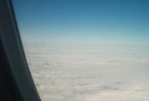 Flying / Pictures taken during my flights