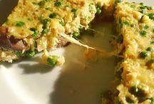 Omeletts