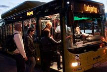 ITS and Public Transport Technologies