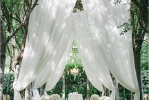 Weddings - Decoration