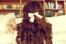 Hair! <3