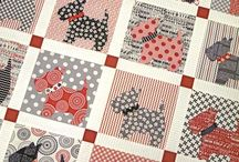 Children's Quilts / by Sue Zlogar