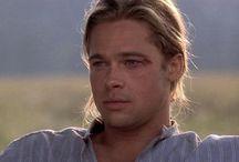 Brad Pitt / No Words