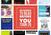 What to Read Next