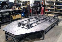 welding jig /combinations