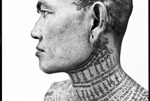 Tattoos  / by Thao Ngo
