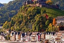 Dream Trip: Germany