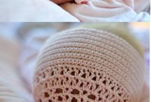 Crochet Bonnet FREE Pattern