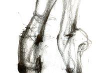 Drawings, Paintings, & Illustrations / by Angela Bellaconis