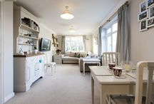 Flat 8, Winston Court, Tunbridge Wells / For Sale: One Double Bedroom Apartment