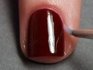 Nails / Nails ideas tips and tricks / by Sarah Cornelius