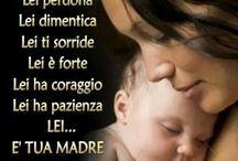 frasi - mamma