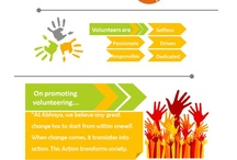 Know the Finalists - Leader in Volunteer Engagement - iVolunteer Awards 2012 / You may have met the Finalists but do you know them? A sneak peek into what goes on in some of volunteering's most inspiring minds...!