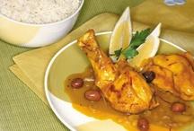 Cuisine marocain